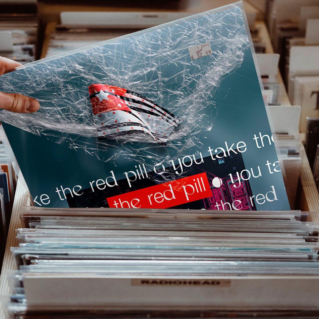 Stylish-Vinyl - AlexBonnin Brand aesthetic desgin Vinyl